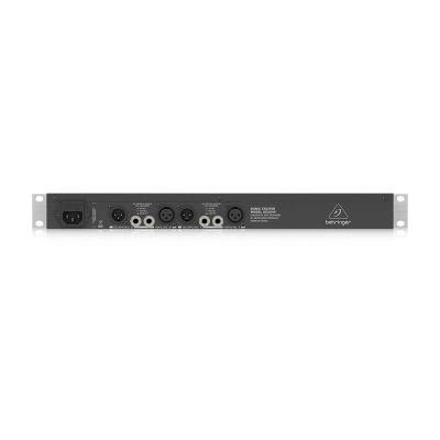 SX3040 Stereo Ses İşlemcisi