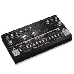 TD-3-BK Analog Synthesizer (Siyah) - Thumbnail