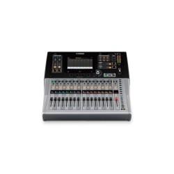 Yamaha - TF 1 16 Kanal Dijital Mikser