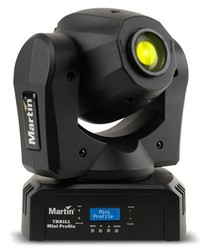 MARTIN - THRILL MINI PROFILE 800 Lumens Sahne Robotu