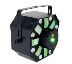 MARTIN - THRILL MULTI FX LED Sahne Işığı