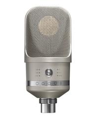 Neumann - TLM 107 NICKEL Condenser Mikrofon