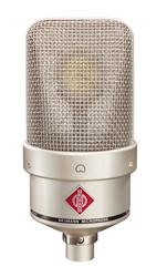 Neumann - TLM 49 - Set Condenser Mikrofon