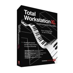 IK Multimedia - Total Workstation XL Bundle