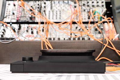 Touche Midi Controller