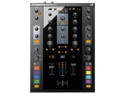 Native Instruments - Traktor Kontrol Z2 - 2 Kanal Kontrol Mikseri