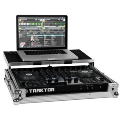 Native Instruments - Traktor S4-S5 Flight Case
