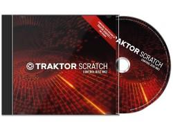 Native Instruments - Traktor Scratch MK2 Control Cds