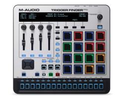 Trigger Finger Pro Drum Pad - Thumbnail