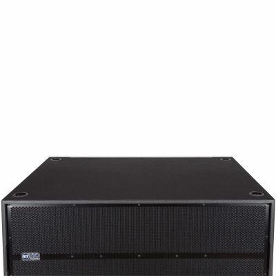 TTL36-AS - Aktif Subbass