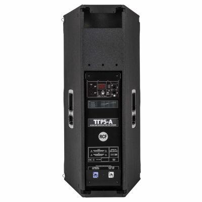 TTP5-A - Point Source Array