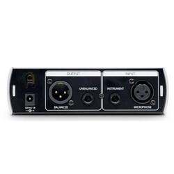 TubePRE V2 Tüplü mono mikrofon preamp - Thumbnail