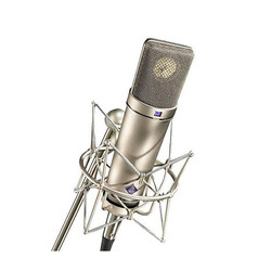 Neumann - U 87 mt Studio Set Condenser Mikrofon