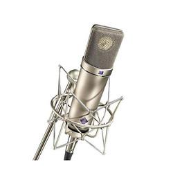 Neumann - U 87 Studio Set Condenser Mikrofon
