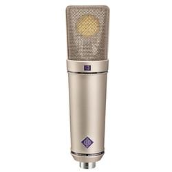 Neumann - U 89 i Condenser Mikrofon