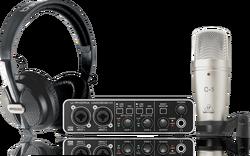 Behringer - U-Phoria Studio Pro Stüdyo Paketi
