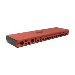 ESI Audio - U108 PRE - 10 Mikrofon Preamp-8 Çıkışlı 24-bit USB Ses Kartı