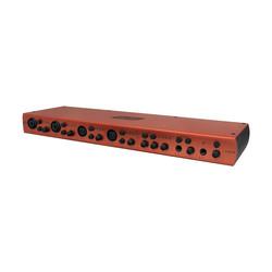 ESI Audio - U168 XT - 6 giriş 8 çıkış 24 bit-96kHz USB 2.0 Ses Kartı