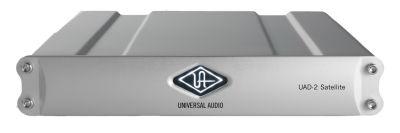 UAD-2 Satellite Quad Core