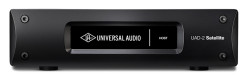 Universal Audio - UAD-2 Thunderbolt Quad Core