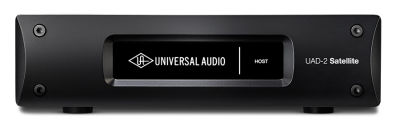 UAD-2 Thunderbolt Quad Core