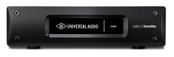 Universal Audio - UAD-2 Thunderbolt Quad Custom