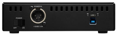 UAD-2 USB Quad Core