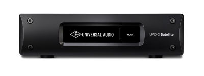 UAD-2 USB Quad Custom