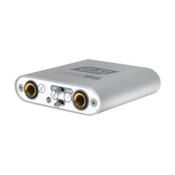 ESI Audio - UGM96 - Taşınabilir gitar ve mikrofon için USB adaptör