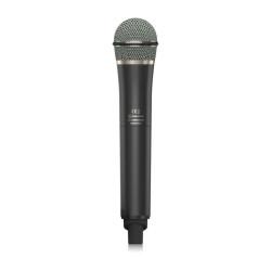 ULM300MIC Kablosuz El Mikrofonu - Thumbnail