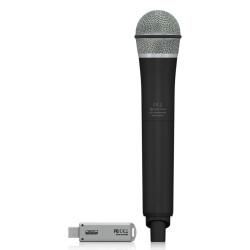 ULM300USB Usb Kablosuz El Mikrofonu - Thumbnail
