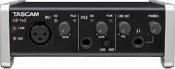 Tascam - US-1x2 USB Ses Kartı