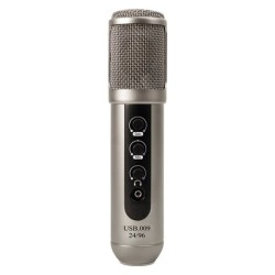 Mxl - USB 009 24-Bit Usb Mikrofon