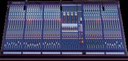 V-400-8-IP Analog Mikser - Thumbnail