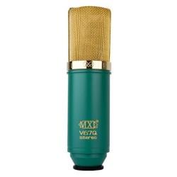 Mxl - V67Q Stereo Mikrofon