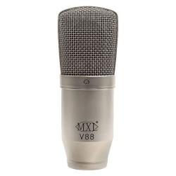 Mxl - V88 Kapasitif Mikrofon