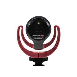 VideoMic GO Kompakt Kamera Mikrofonu - Thumbnail