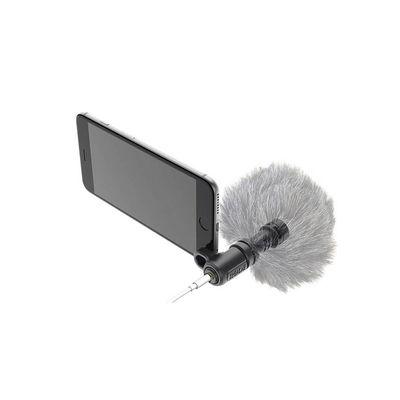 VideoMic ME Kompakt akıllı telefon mikrofonu