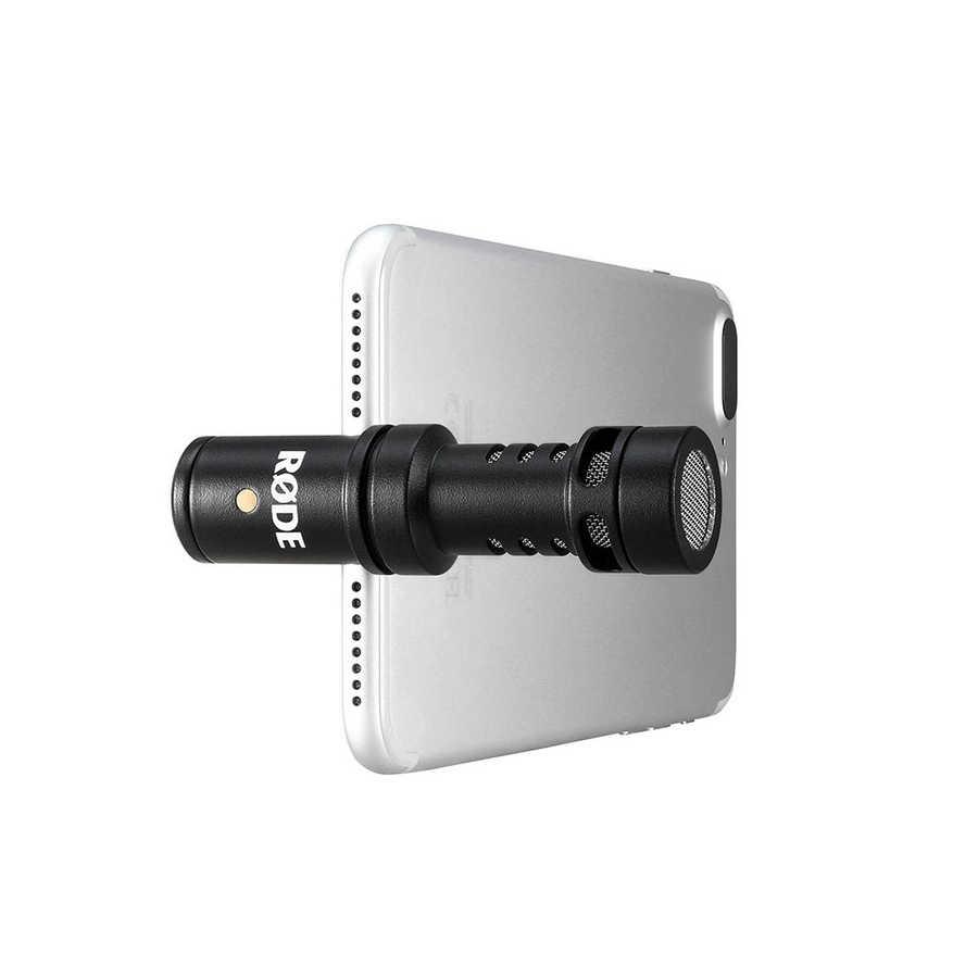 VideoMic ME-L Apple iOS cihazlar için Lighting bağlantılı profesyonel mikrofon
