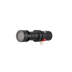 VideoMic ME-L Apple iOS cihazlar için Lighting bağlantılı profesyonel mikrofon - Thumbnail