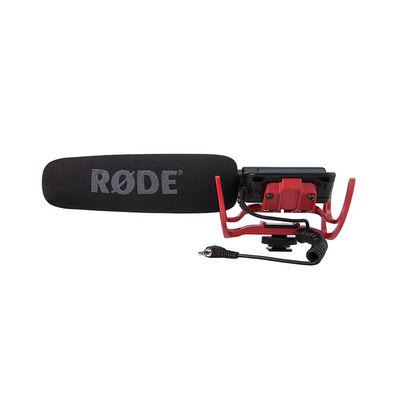 VideoMic Mikrofon (Rycote) shockmount'lu Video Shotgun Mikrofon