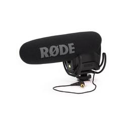 VideoMic Pro Mikrofon - Rycote - Thumbnail