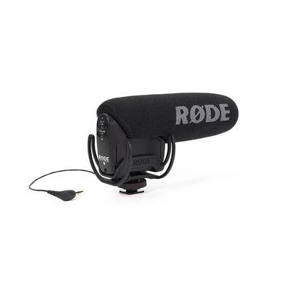 VideoMic Pro Mikrofon - Rycote