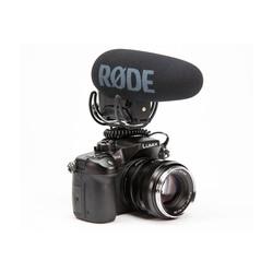 VideoMic Pro+ Profesyonel Kalitede Gelişmiş Video Shotgun Mikrofon - Thumbnail