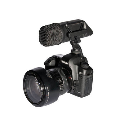 VideoMic Stereo Mikrofon X-Y Stereo Shotgun Video Mikrofon