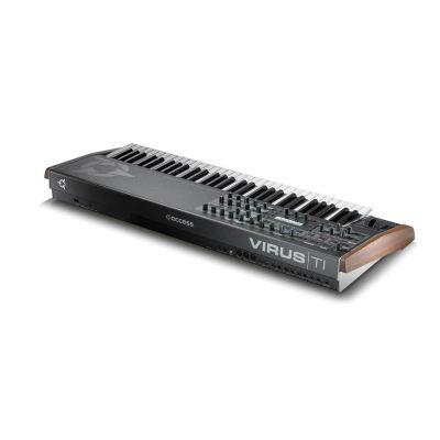 Virus TI II Keyboard Analog Synthesizer