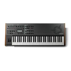 Virus TI II Keyboard Analog Synthesizer - Thumbnail