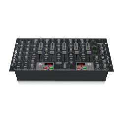 VMX1000USB 7 Kanallı Profesyonel DJ Mikseri - Thumbnail