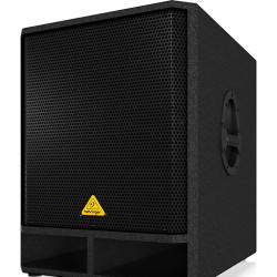VP1800S 1600 Watt Pasif Subbass - Thumbnail
