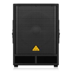 VQ1500D 500 Watt Subbass - Thumbnail